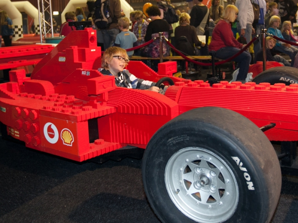 Lego World